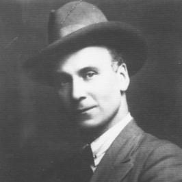 Ernest Symmons, Cinema proprietor and prolific film maker.